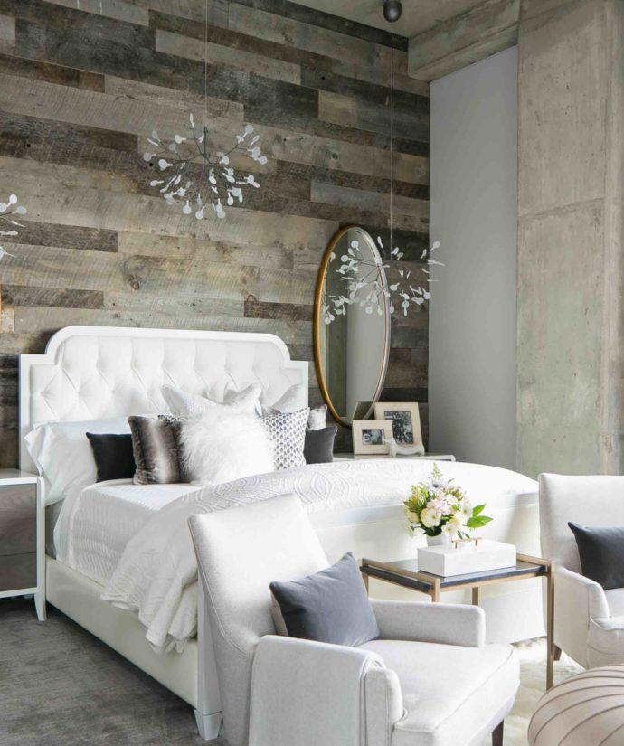 Denver Loft Bedrooms