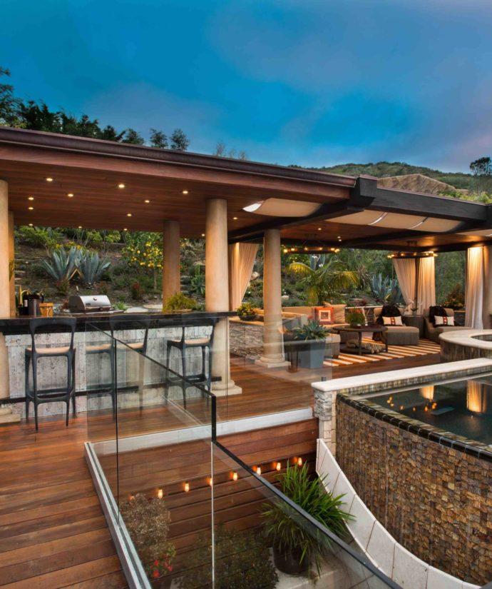La Jolla Terrace