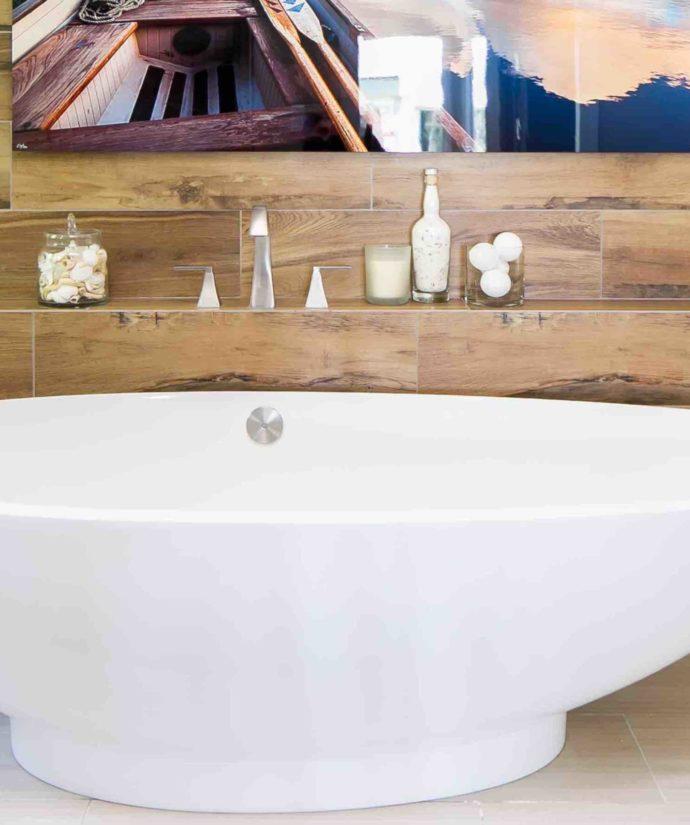 Rancho Santa Fe Bathrooms