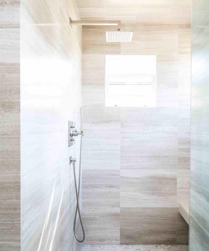 Solana Beach Bathrooms