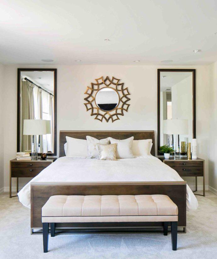 Solana Beach Bedrooms