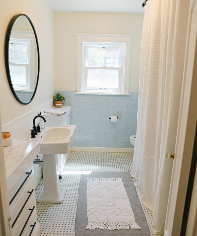Kensington Bathroom