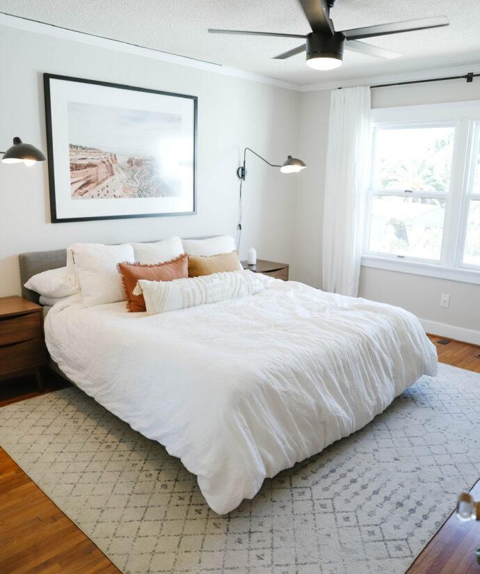 Kensington Bedrooms